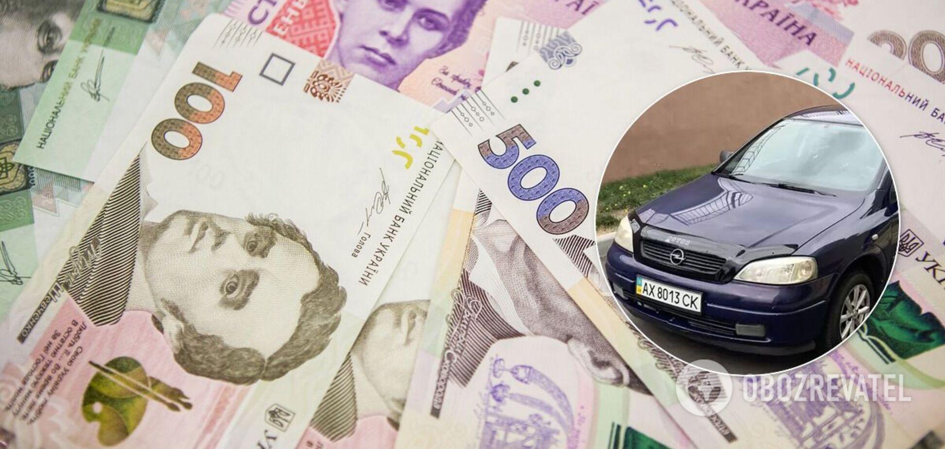 В Україні вживані авто набагато дорожчі, ніж у Німеччині