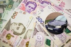 В Украине б/у авто намного дороже, чем в Германии