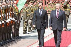 Лукашенко может стать вторым Асадом