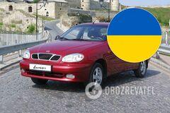 На автомобилях какого возраста ездят украинцы: названа цифра