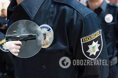 В Запорожье произошла стрельба, есть раненые