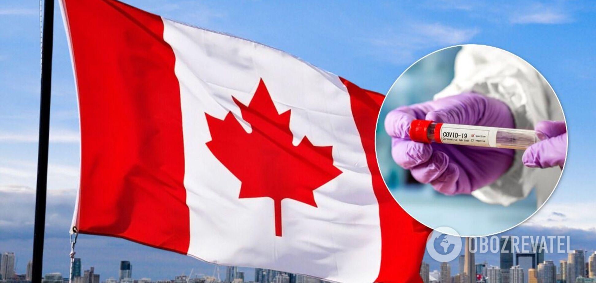 У Канаді почалася друга хвиля коронавірусу, – Трюдо