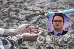 У Зеленского разъяснили право Украины перекрыть воду для Крыма