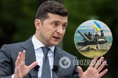 Зеленский озвучил следующие шаги для мира на Донбассе