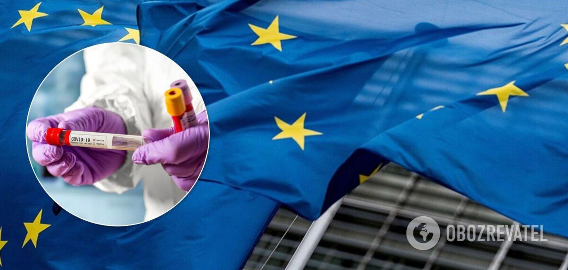 Єврокомісарка про другу хвилю COVID-19: ситуація вже гірша, ніж у березні