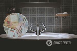 Українці через борги ризикують залишитися без комунальних послуг