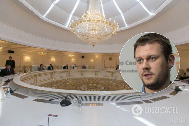 Вернется ли ТКГ в Минск