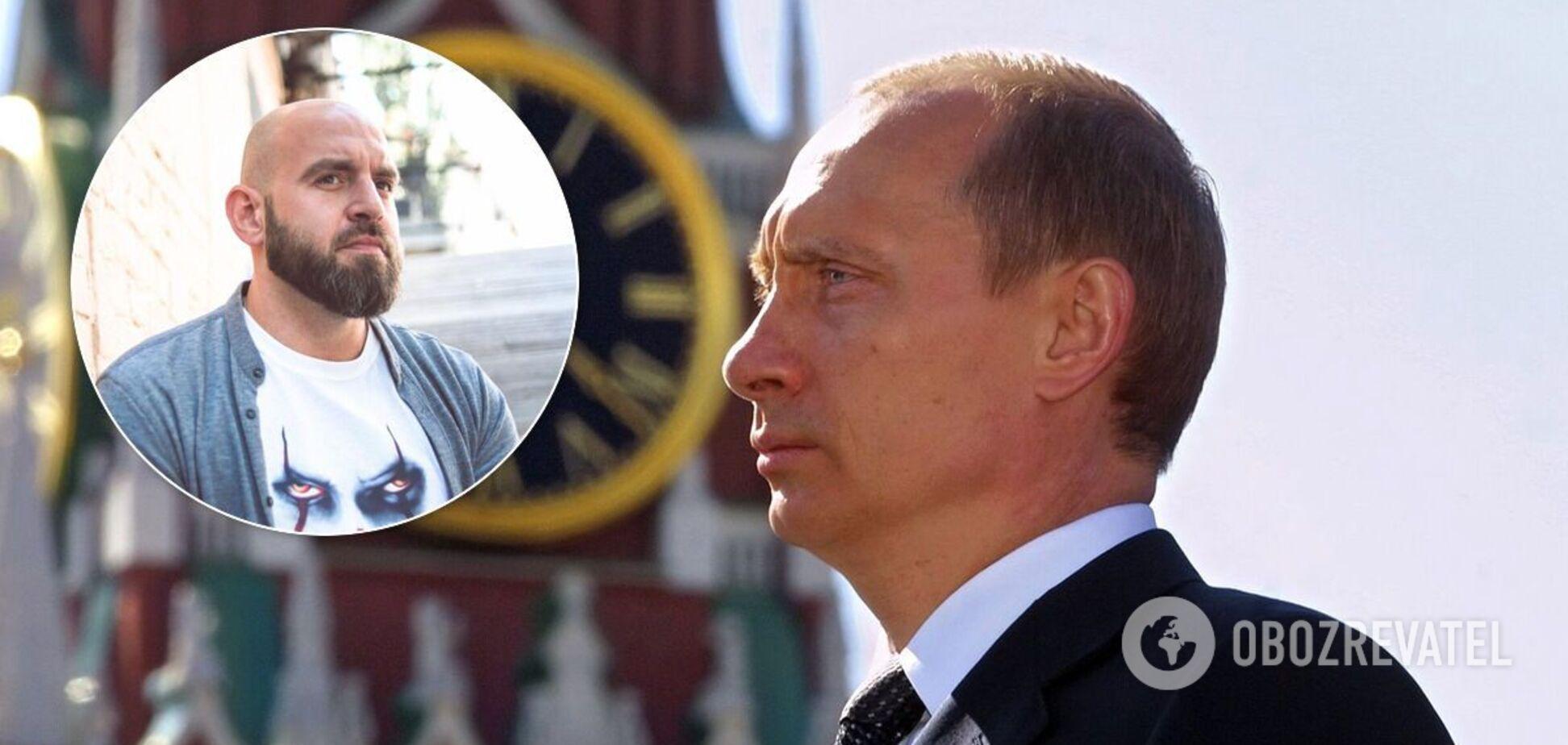 Путин использовал оккупацию как мясорубку для несогласных