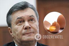 В сети вспомнили о годовщине 'покушения' на Януковича: откровения 'террориста'