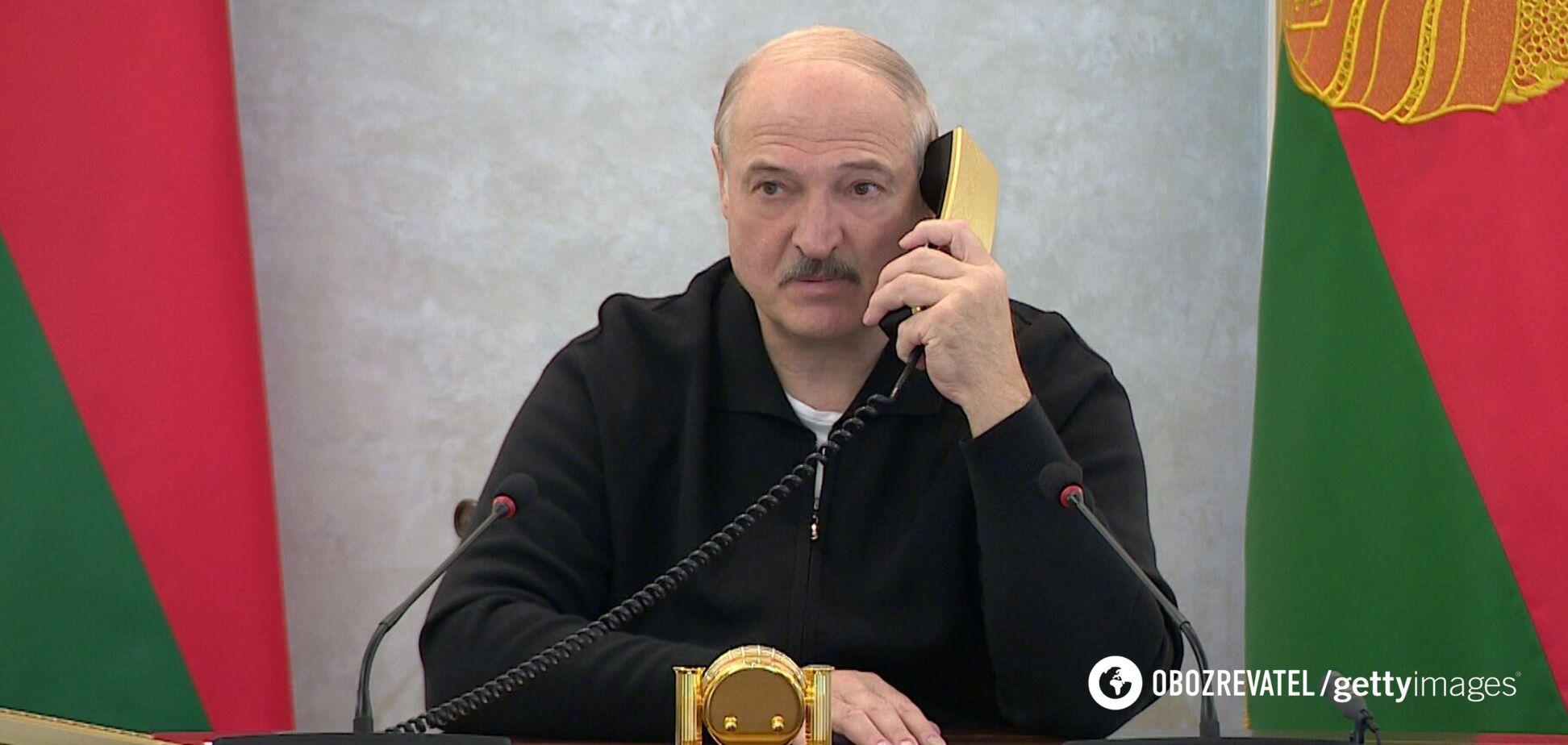Хто з лідерів привітав Лукашенка з 'інавгурацією'