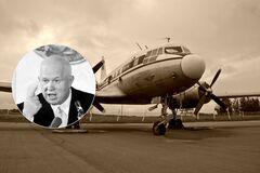 В России нашли личный самолет Хрущева