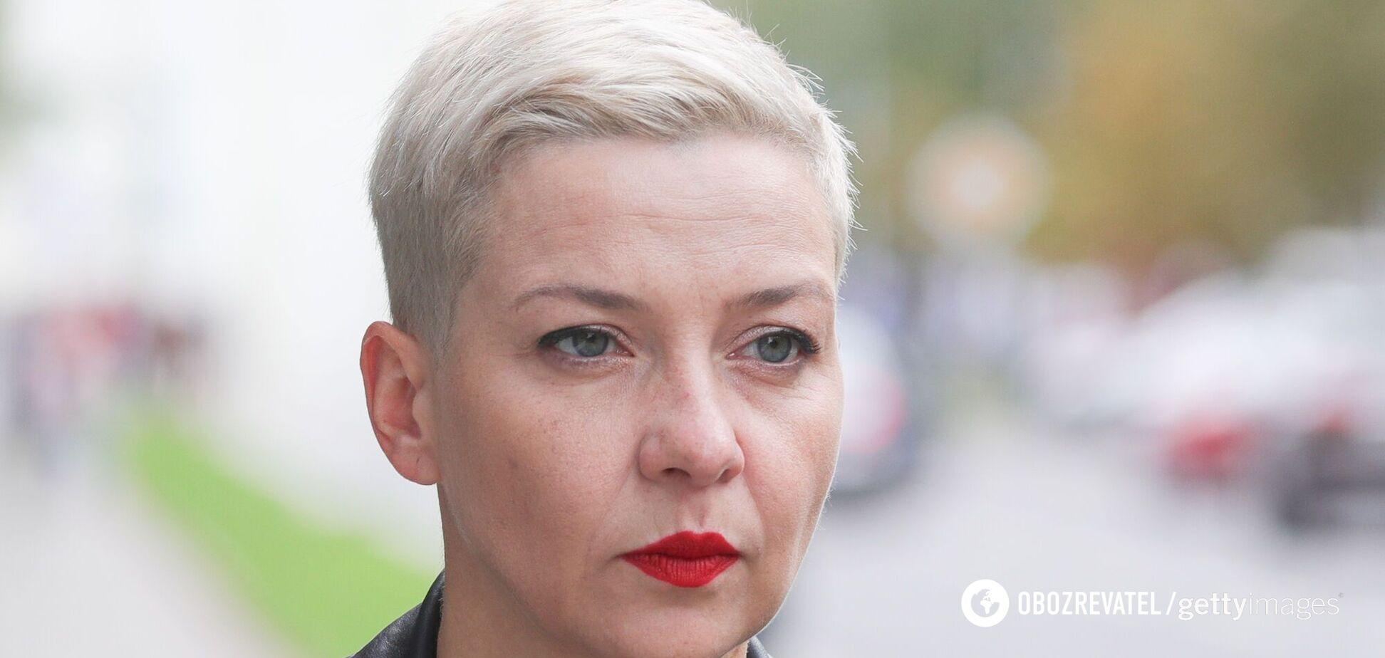 У Білорусі адвокатка Колесникової перестала виходити на зв'язок