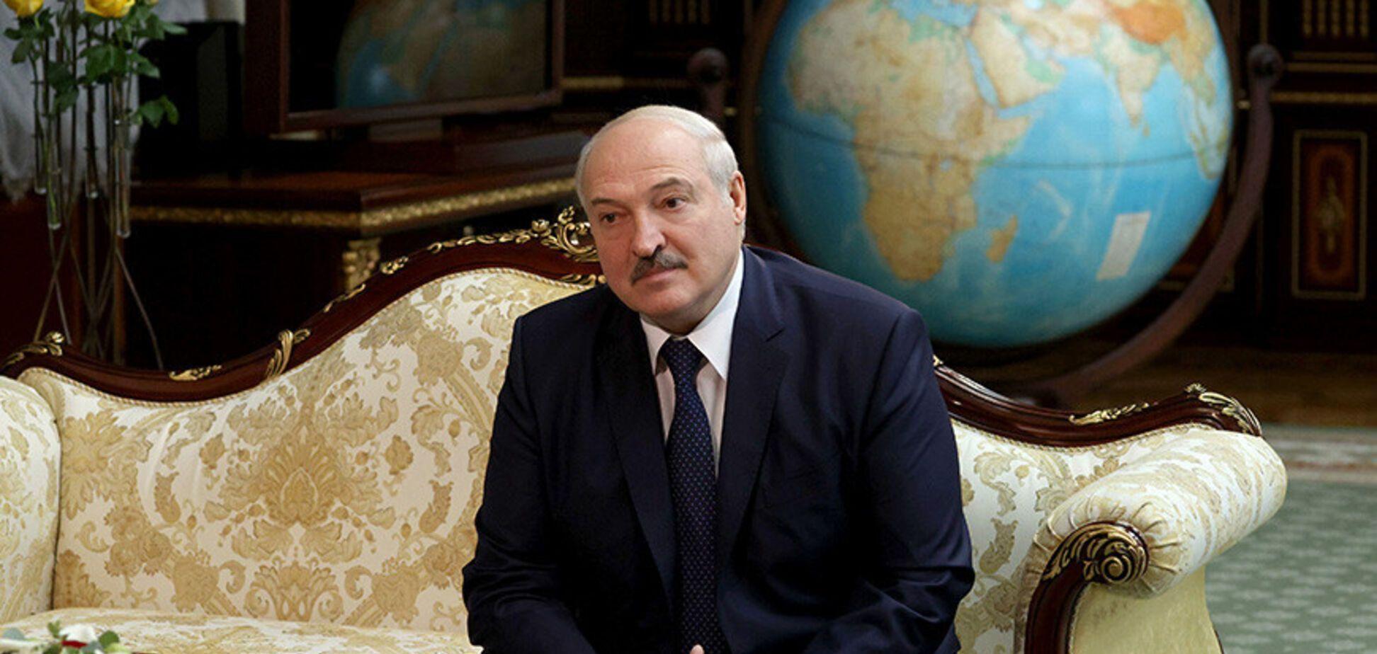 Александр Лукашенко заявил, что не обязан был никого звать на инаугурацию