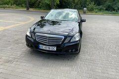 В Украине у 9-летнего Mercedes скрутили пробег на 525 000 км