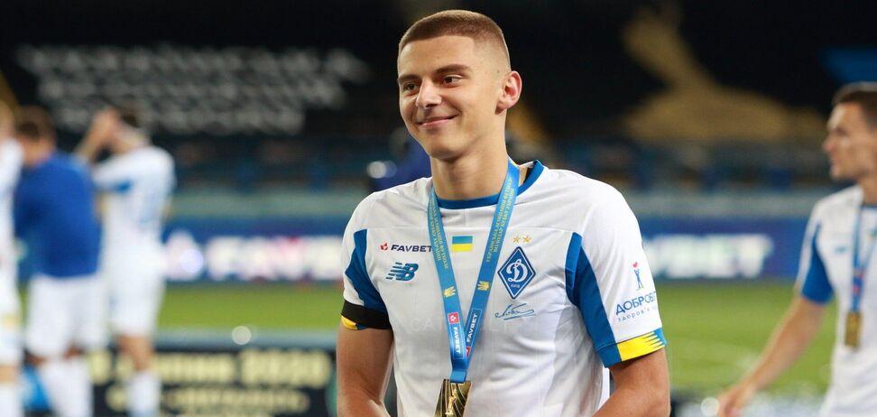 Віталій Миколенко