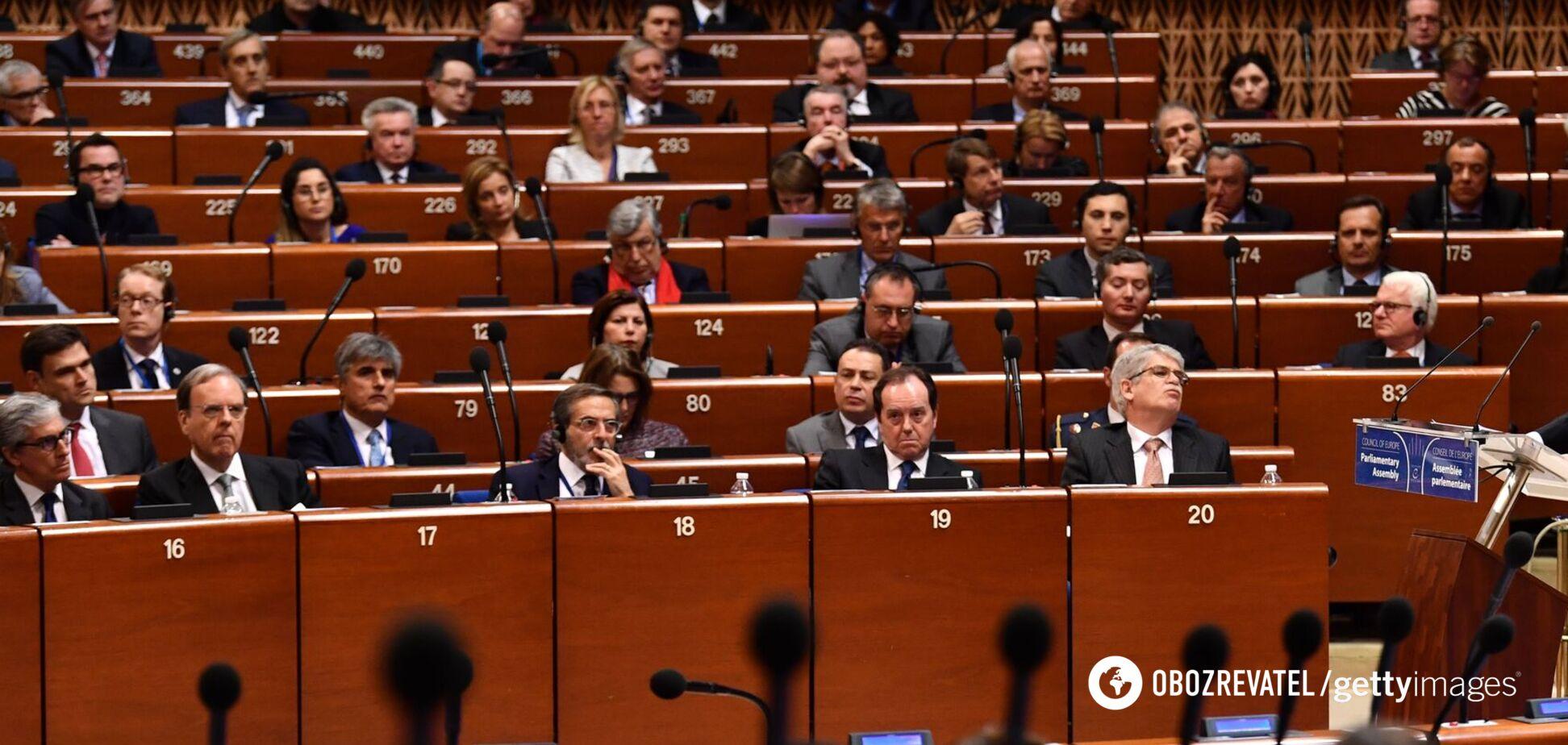 Про бажання приєднатися до Ради Європи Україна заявила 14 липня 1992 року