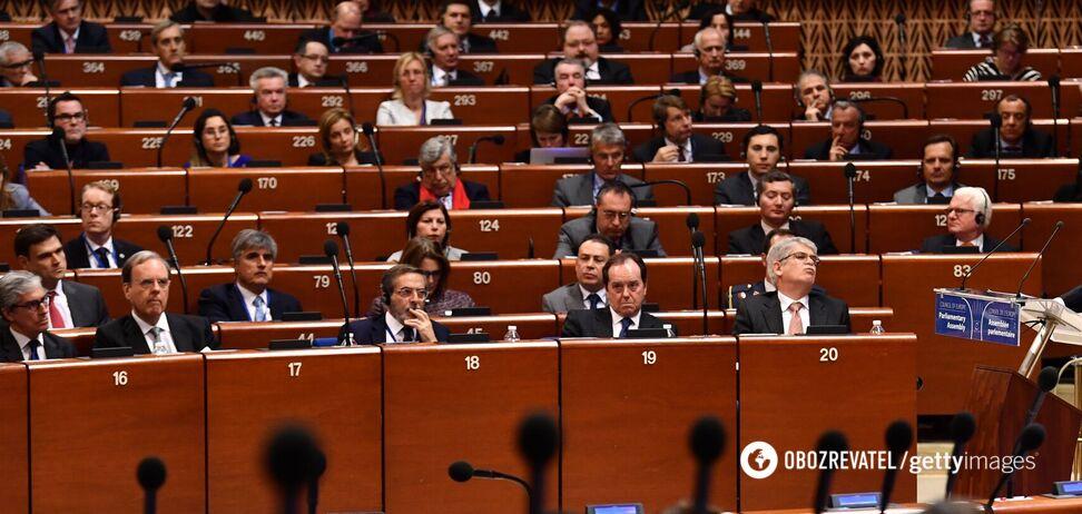 О желании присоединиться к Совету Европы Украина заявила 14 июля 1992 года