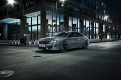 Peugeot представил самые мощные автомобили бренда
