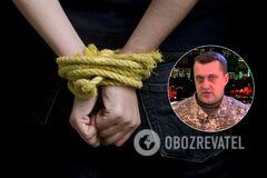 Похищение Юрия Полоуса оказалось учениями