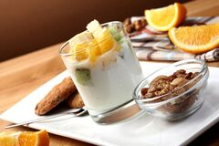 Сбалансированная диета способствует профилактике гриппа