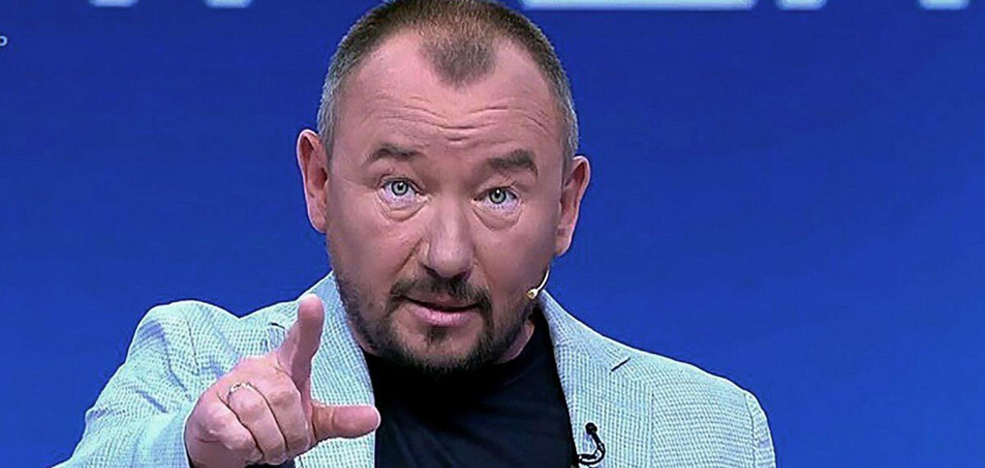 Артем Шейнін - найбільш високооплачуваний російський пропагандист