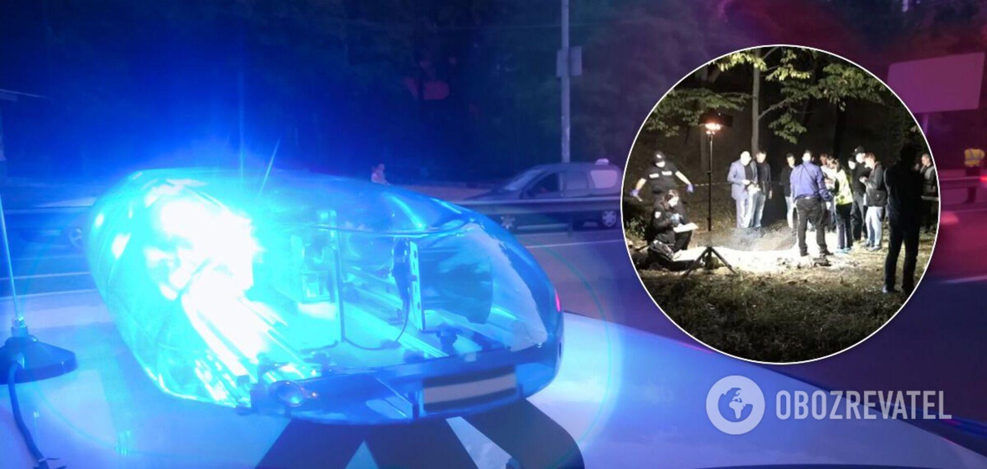 За фактом вбивства поліція відкрила кримінальне провадження