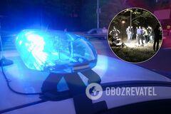 По факту убийства полиция открыла уголовное производство