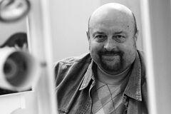 Умер российский оперный певец Вячеслав Войнаровский