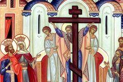Когда Воздвижение Креста Господня 2020: дата и что нельзя делать в праздник