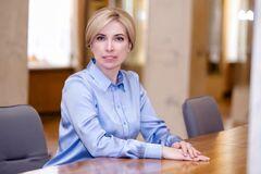 Верещук сделала заявление о Шлапак и Комарницком в списках 'Слуги народа'