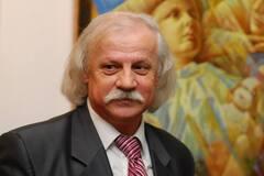 Український художник Юрій Бондар помер від коронавірусу