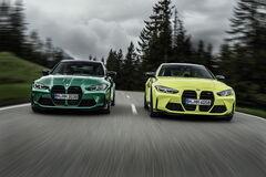 Создатель ВАЗ-2110 раскритиковал дизайн современных BMW