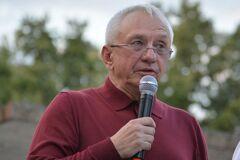 Кучеренко предложил программу реновации устаревшего жилья в Киеве
