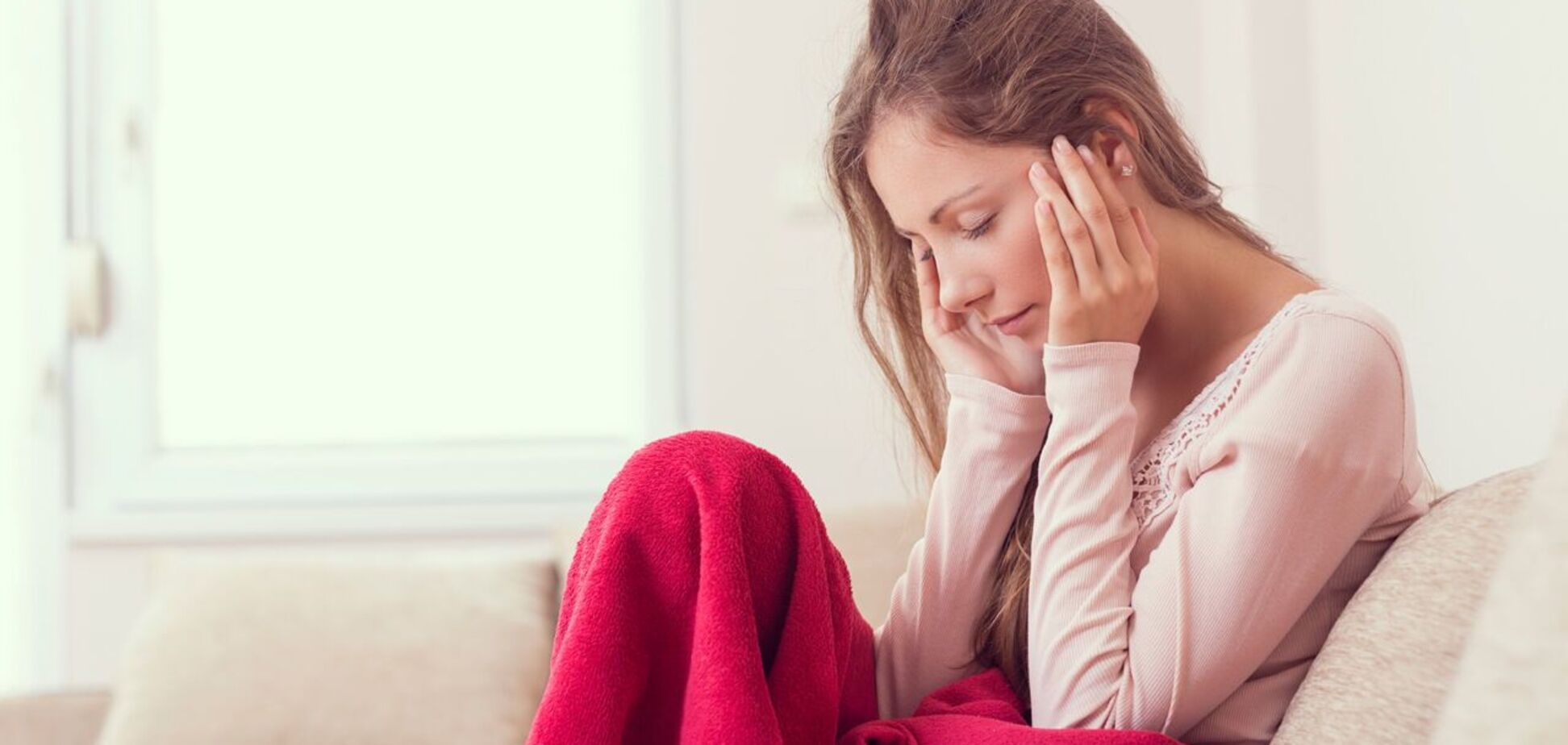 Сигналы SOS: 7 верных признаков ослабленного иммунитета