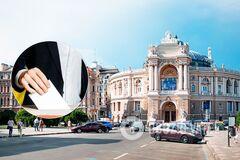 В Одессе зарегистрировали уже семерых кандидатов в мэры. Список