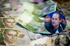 Бутусов назвав підтримку Tedis 'очевидною корупційною схемою'