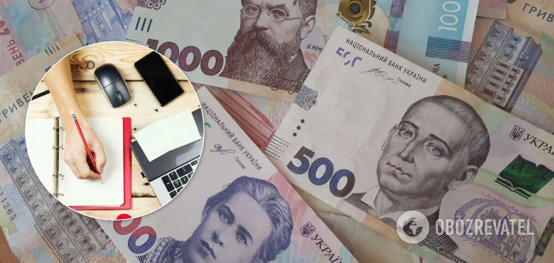 Валютные кредиты в Украине: займы населения могут перевести в гривню