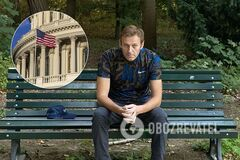 Сенаторы США предложили персональные санкции из-за отравления Навального