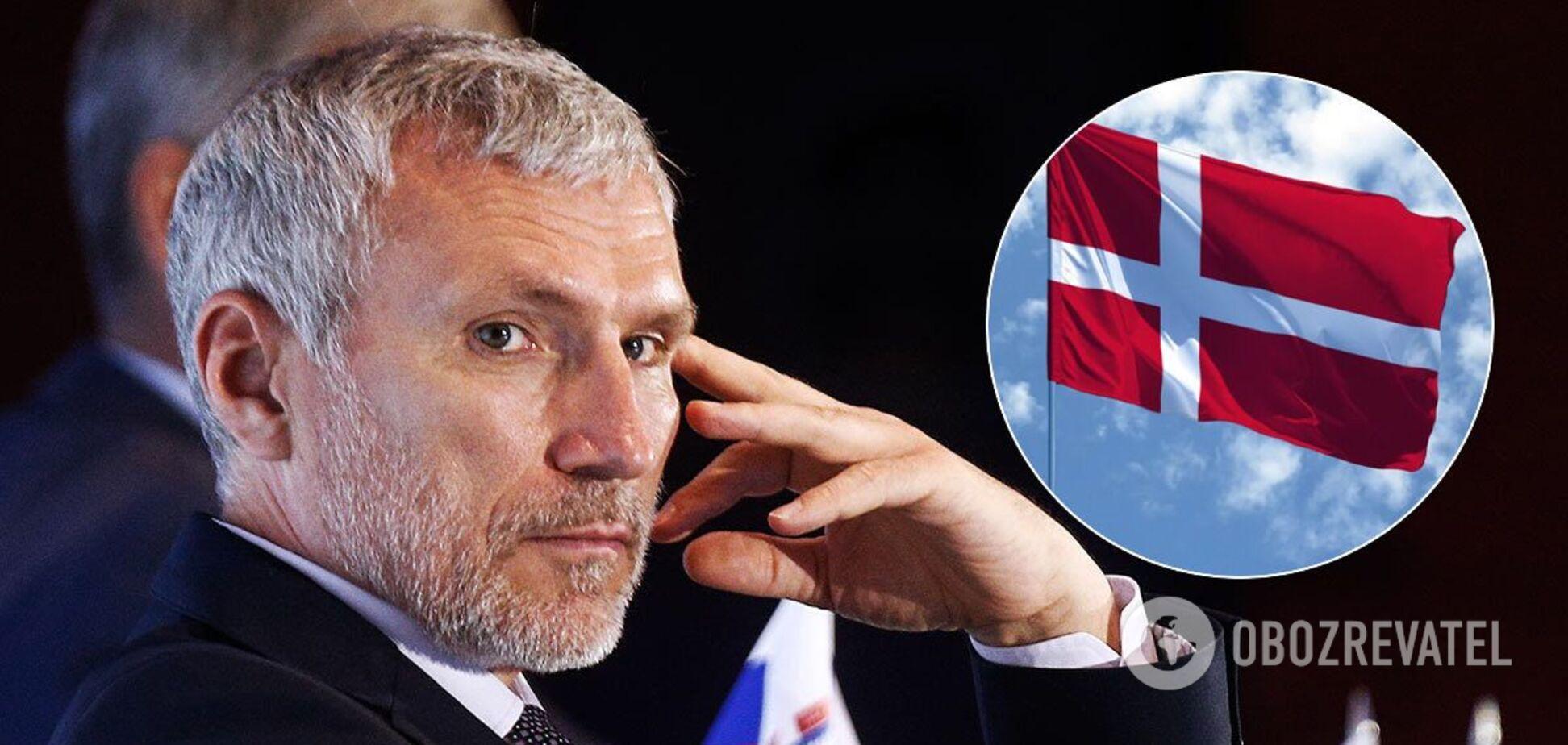 В Дании объяснили причину волны фейков из России