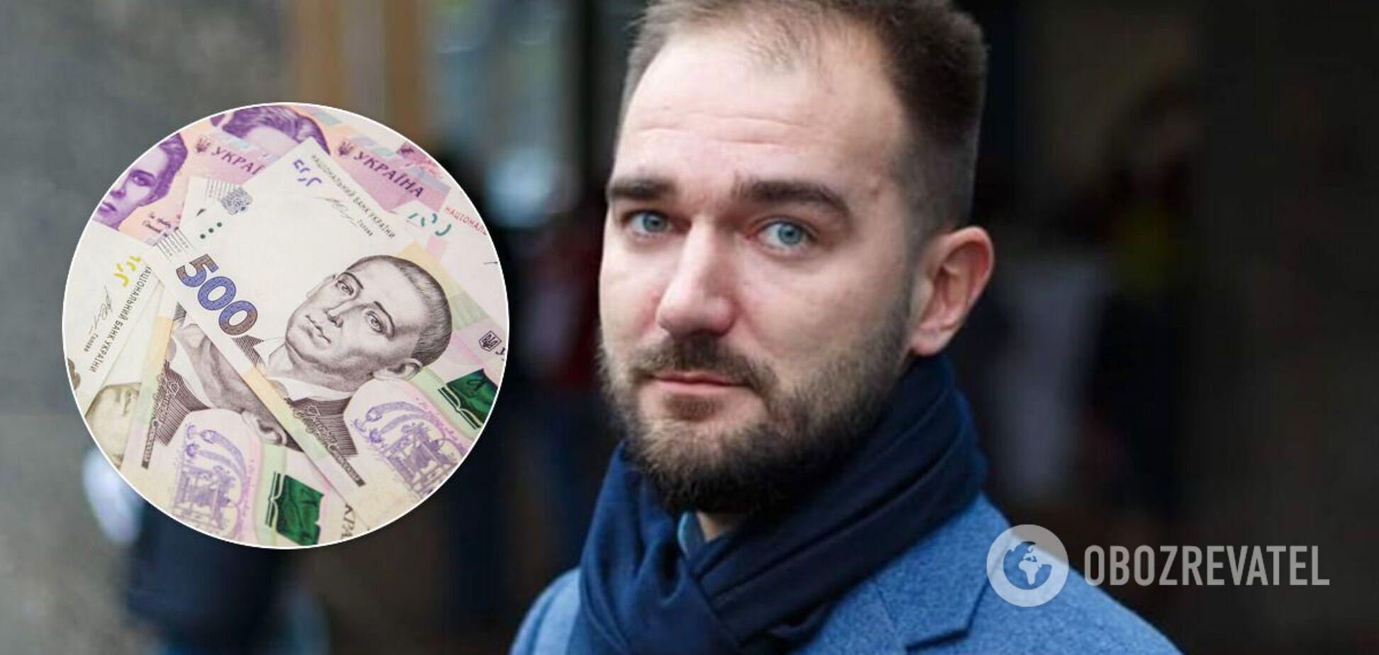 Нардеп Юрченко вніс заставу і вийшов із СІЗО