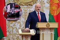 'Квартал 95' потроллил Лукашенко за тайную 'инаугурацию'