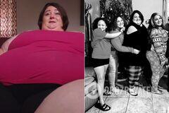 Участница американского реалити-шоу о похудении умерла в 41 год