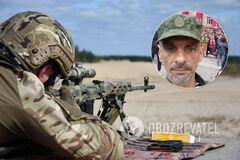 На Донбассе украинский мститель ликвидировал террориста 'ДНР', – Бутусов
