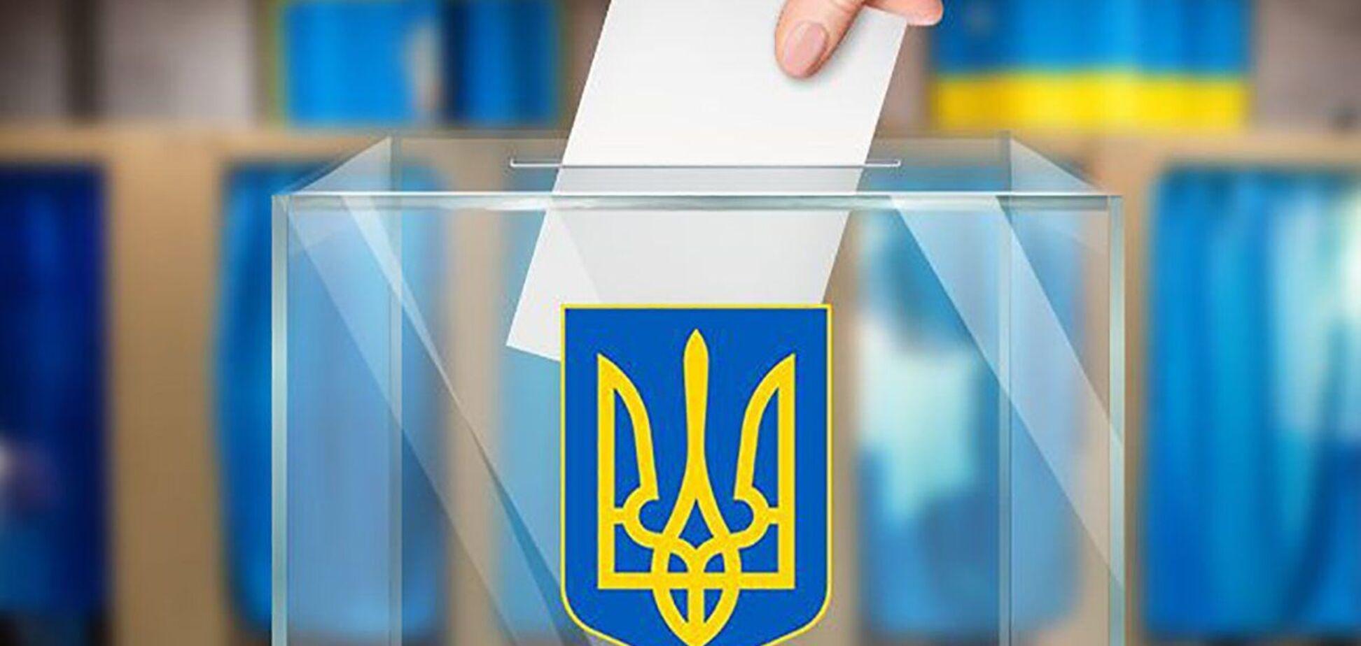 Вибори в Україні: колаборація блатних і ніщих