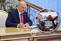 У Лукашенка, на думку експертів, не залишилося шансів утриматися