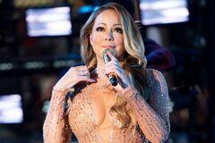 Співачку Мераю Кері намагалися продати сутенеру в 12 років