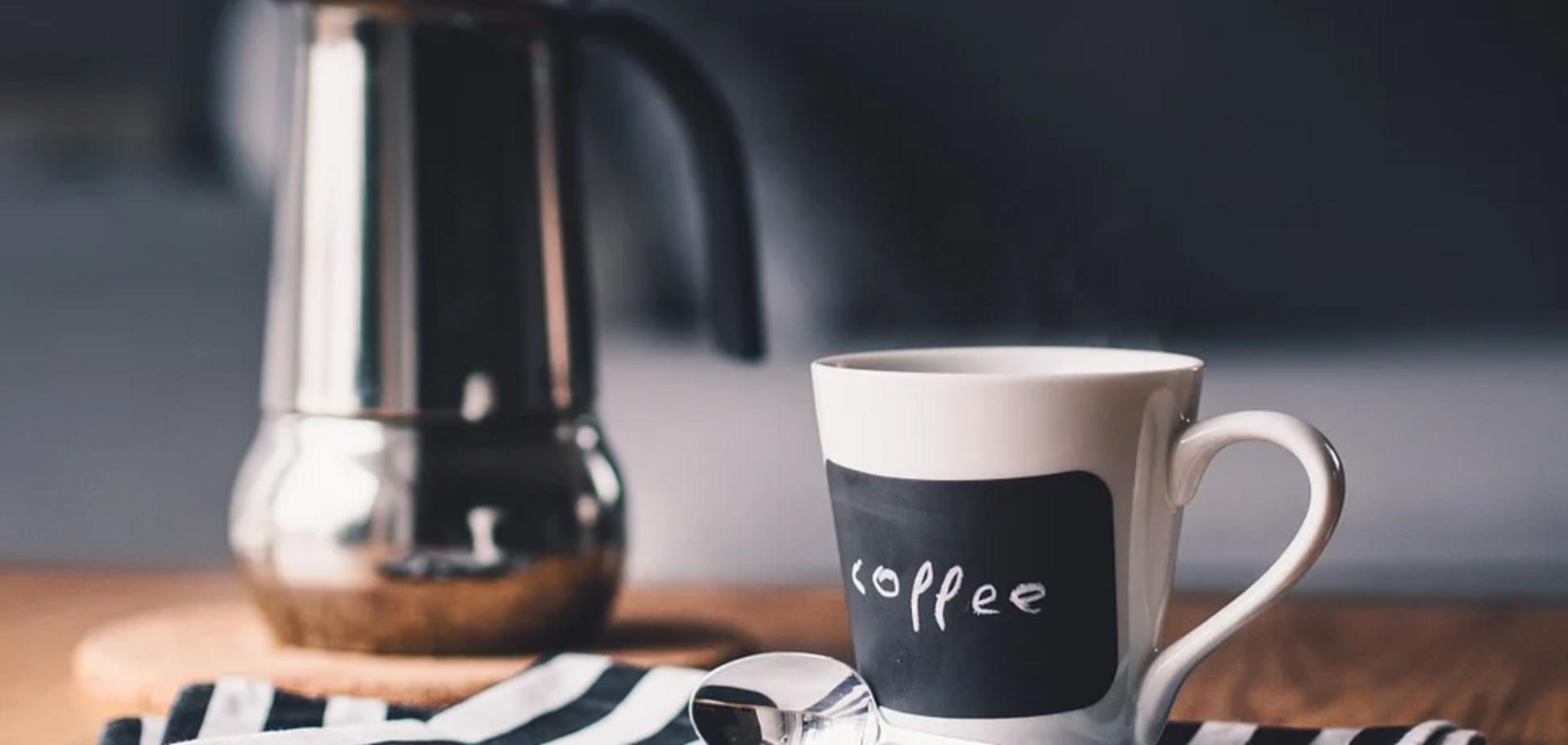Кілька чашок кави в день можуть розбалансувати роботу щитовидної залози