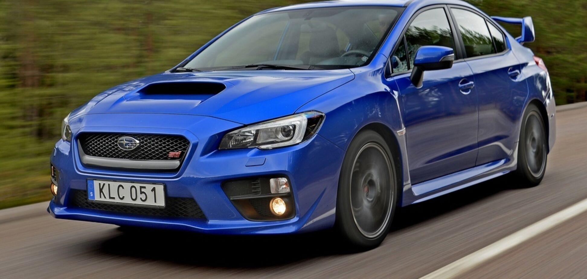 Названо автомобілі, власників яких частіше за інших штрафують за перевищення швидкості