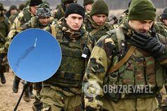 В России на учениях упала ракета С-400