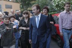 Попов: 'карта киевлянина' должна стать инструментом защиты от нищеты
